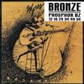 Wyres M150 12-54 Phosphor Bronze アコースティックギター弦 800円