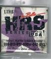 La Bella ラベラ HRS-LTHB 10-52  750円(税込)  エレキギター弦