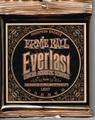 【真空パック】Everlast 2548 1650円   11-52 Ernie Ball Light アーニーボール エバーラスト アコギ弦