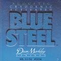 【真空パック】Blue Steel #2036 ML 12-54 Dean Markley   1080円