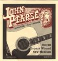 310NM 900円(税込)  John Pearse (ジョン・ピアス)  13-55 80/20ブロンズ