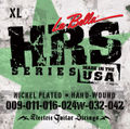 La Bella ラベラ HRS-XL 09-42 Extra Light エレキギター弦 750円