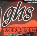 GHS TM335 13-56 Phosphor Bronze  アコギ弦  770円