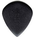 75円(税込) ULTEX JAZZ3 Black 2mm / JIM DUNLOP