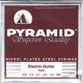 PYRAMID ピラミッド Strings 10-46 NICKEL PLATED STEEL STRINGS  900円