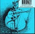 Wyres M130 10-50 Phosphor Bronze アコースティックギター弦 800円