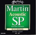 MSP3000 Martin ( マーチン ) 10-47 EXTRA LIGHT 80/20 BRONZE  600円
