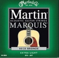 M1000 Martin ( マーチン ) 10-47 80/20 BRONZE MARQUIS Extra Light 550円