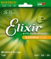 ELIXIR エリクサー 11500 Mandolin Strings Light 10-34 マンドリン弦 1550円
