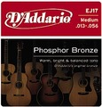 EJ17 DADDARIO 13-56 Medium Phosphor / ダダリオ ミディアム 690円