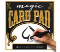 カード・パッド(CARD PAD)