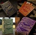 モナーク・デック(Monarch Playing Cards)