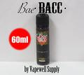 Baebacc Tobacco E-Liquid 60ml by Vapewell Supply