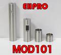Ehpro 101 TC MOD 50W 18650/18350チューブ