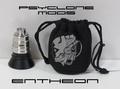 Entheon RDA 22mm by Psyclone mods