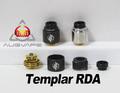 AUGVAPE Templar RDA BF対応 24mm