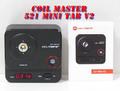 Coil Master 521 mini TAB V2