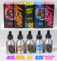 Nasty Juice Double Fruity 【60ml】