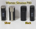 Wismec Sinuous P80 TC MOD