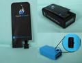 VaporShark DNA40 用 ワイヤレス充電レシーバーカード