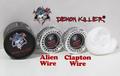 Demon Killer Clapton系 Wire 5m + コットンパック