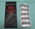 Kanger SubTank/TopTank mini 用 OCCユニット5個セット