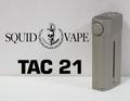 TAC21 MOD 200W by Squid Industries