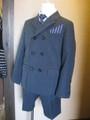 (B-120-48)コムサデモードのスーツ120cm