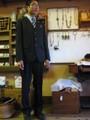 (B-160-4・5・6)MICHIKO LONDON KOSHINOのスーツ160cm