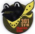 """第301飛行隊F4ファントムⅡライダー ファイナル パッチ 7空団""""かえる"""""""