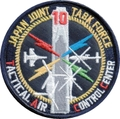 JTF (陸海空自衛隊統合任務部隊)パッチ