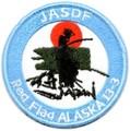 コープサンダー/レッドフラッグ アラスカ 2013年パッチ