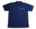 ■ブルーインパルス■  本刺繍オフィシャルインシグナ・ワンポイント ポロシャツ