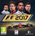 F1 2017 日本語可 STEAM