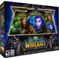 World of Warcraft Battlechest US版 コード