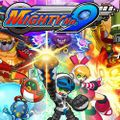 Mighty No. 9 日本語可 STEAM