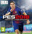PES Pro Evolution Soccer 2018 STEAM