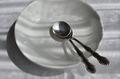 【1376】Silver Plate Soup Spoon  スープスプーン※割外