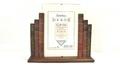 写真立て Art Deco PF Triple 7×5 [The Original Book Works]