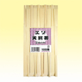 裸箸 エゾ24cm(9寸)柾天削(特)