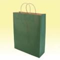 手提袋 BT 緑 エメラルド