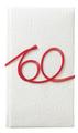 こち 金封 還暦御祝『60』