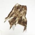 wild leopard skirt