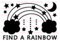 FIND A RAINBOW miniサイズ