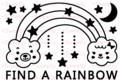 FIND A RAINBOW A5サイズ