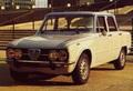105/115 SERIES INC GT, GTV (1963-1977), SPIDER (1966-1994)