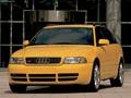S4 AVANT (1995-2001)B5