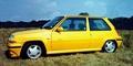 5 GT TURBO (1985-1991)