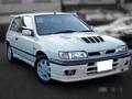 PULSAR GTI-R (1990-1994)