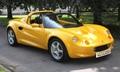 ELISE SERIES 1 (1996-2001)